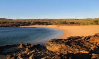 Thumbnail image for January 'Spotlight On Maui': The Empty Beaches of Moloka'i