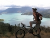 Queen Charlotte Track, Marlborough Sound