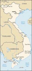 vietnam_map_2007-worldfactbook