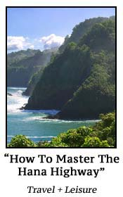 How To Master The Hana Highway