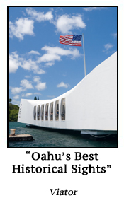 Oahus Best Historical Sights