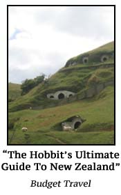 The Hobbits Ultimate Guide To New Zealand